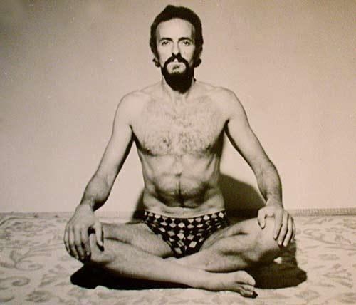 Get sponsored to do more yoga